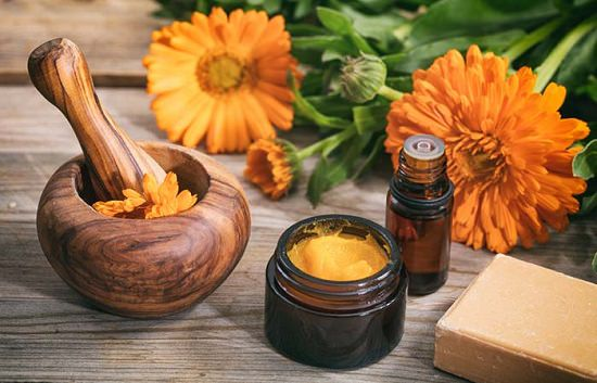 Uses of Marigold3
