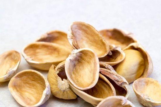 Uses for Pistachio Shells1