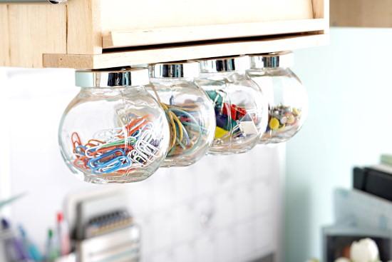 Use Magnetic Jars