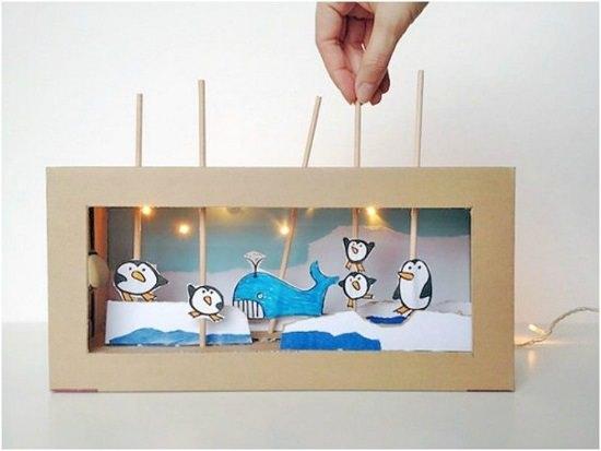 Cardboard Box Projects1