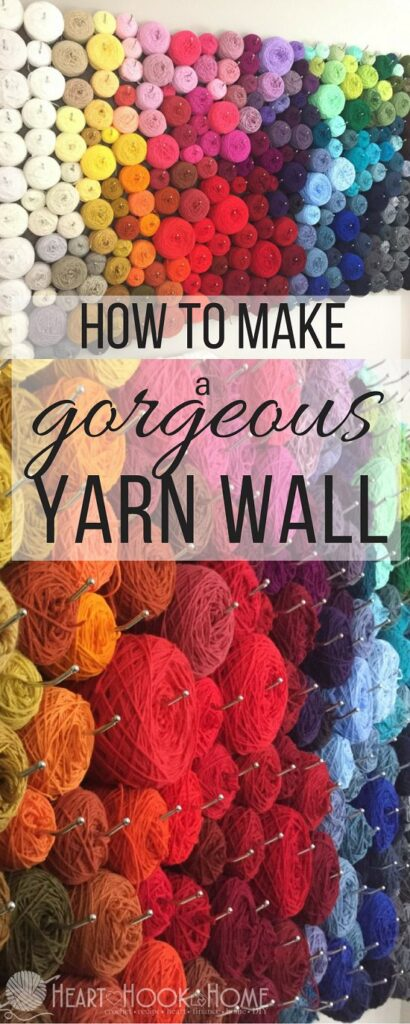 Craft Room Yarn Storage Ideas6