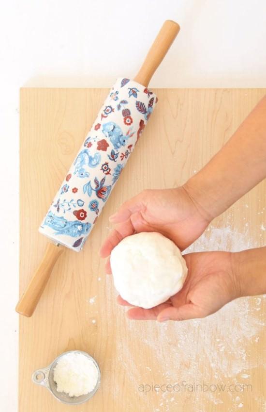 15. Fail-Proof Clay Recipe