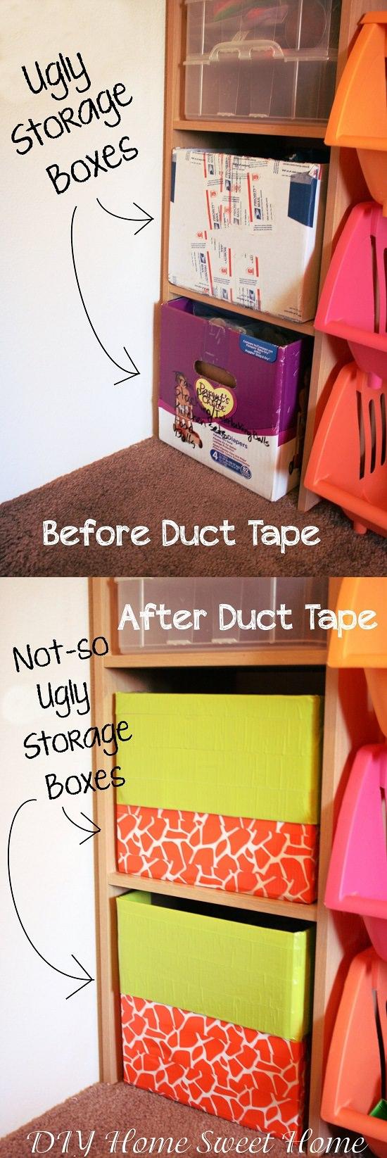 Cardboard Box Projects6