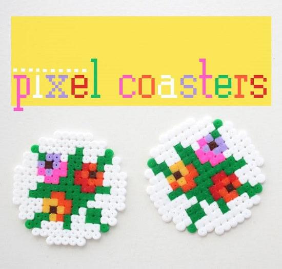 Perler Bead Ideas5