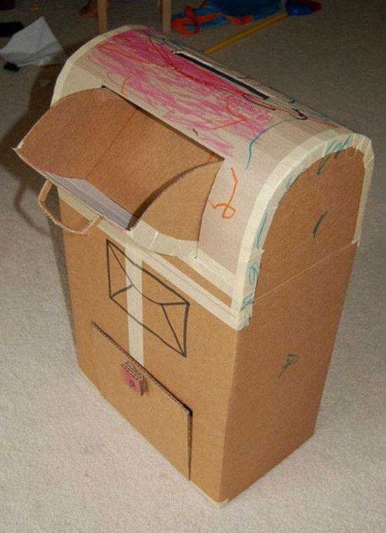 Cardboard Box Projects7