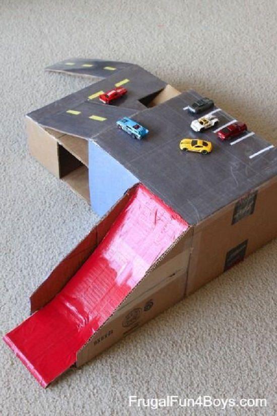 Cardboard Box Projects8