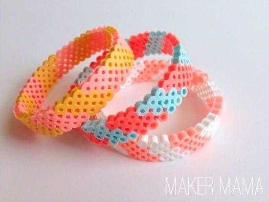 Perler Bead Ideas8
