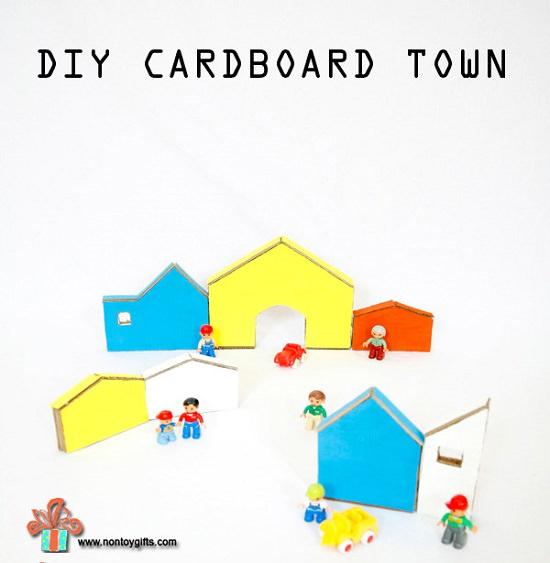 Cardboard Box Projects11