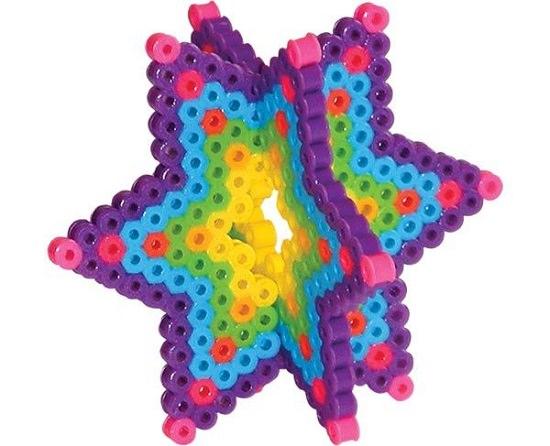 3D Star Creation
