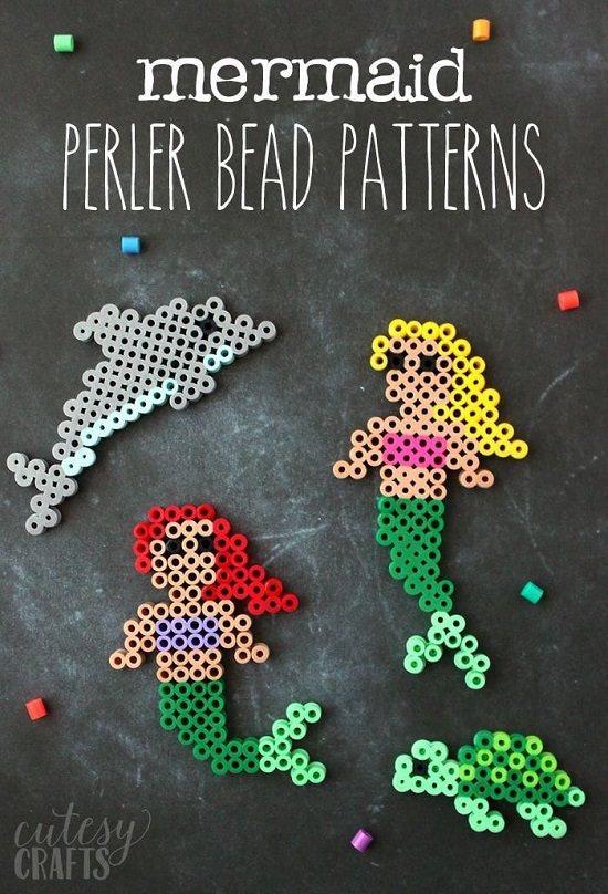 Perler Bead Ideas12