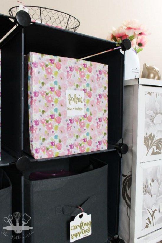 Cardboard Box Projects15