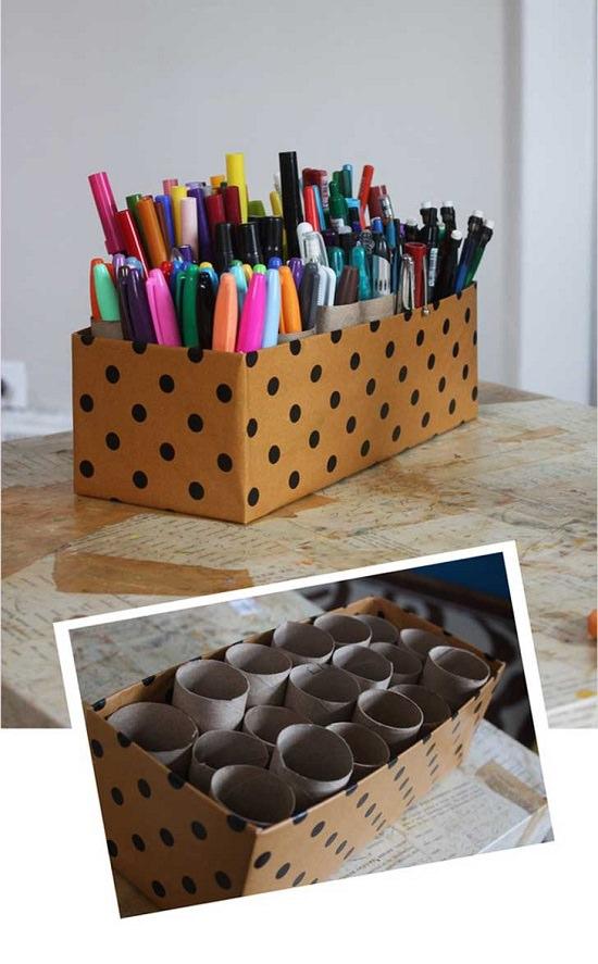 Cardboard Box Projects16
