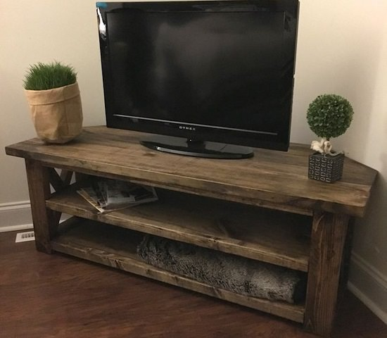 DIY TV Stand Ideas3