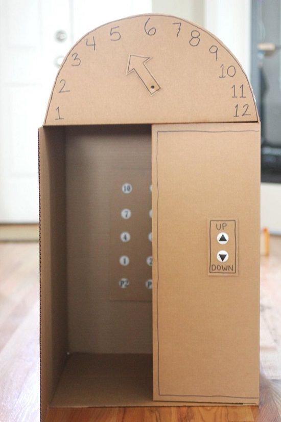 Cardboard Box Projects3