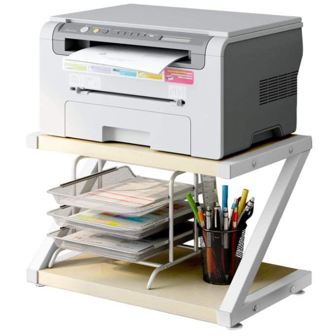 Under Desk Storage Ideas2