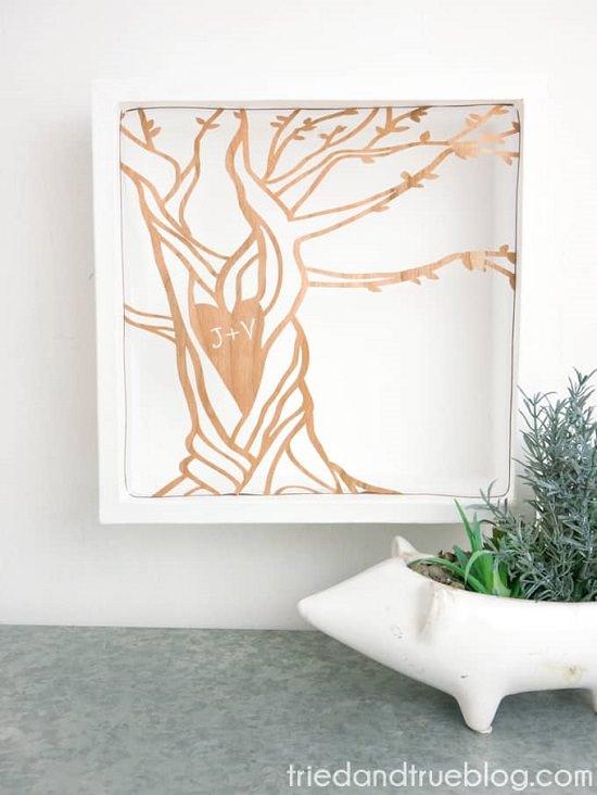 Cricut Home Decor Ideas4