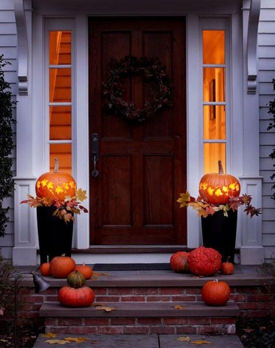 Halloween Lighting Decoration for Living Room5