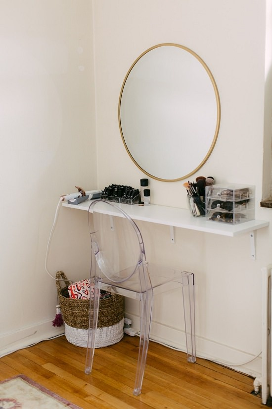 DIY Vanity Under $503