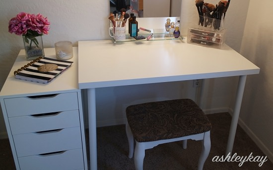 DIY Vanity Under $501