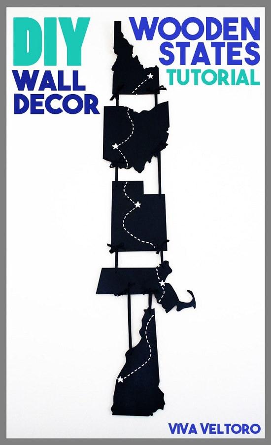 Cricut Home Decor Ideas14