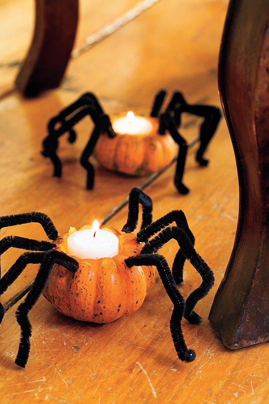 Halloween Lighting Decoration for Living Room4
