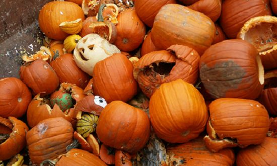 Tips for Eco Friendly Halloween Decor4