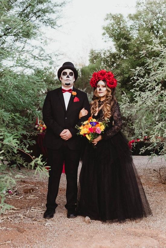 Zero Waste Halloween Costume Ideas 25