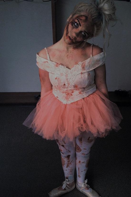 Halloween Costume Ideas for Dance Class7
