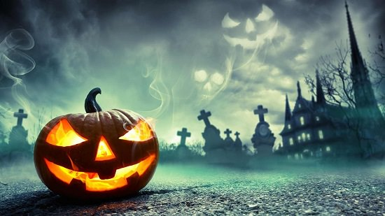 Tips for Eco Friendly Halloween Decor