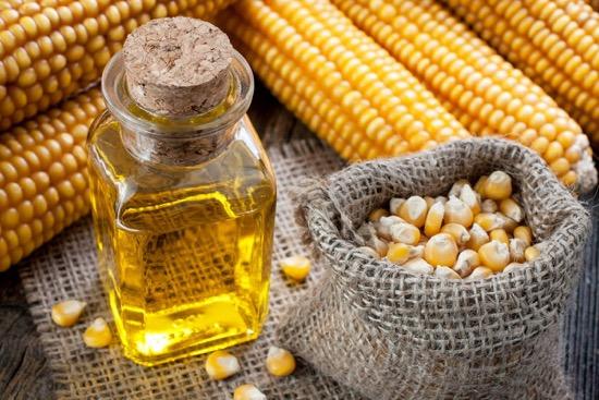 Corn Oil Benefits for Hair 1
