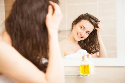 Corn Oil Benefits for Hair 3