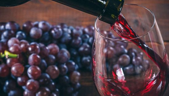 Red Wine Vinegar for Cleaning2