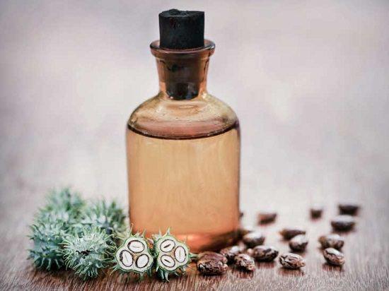 Castor Oil for Low Porosity Hair2