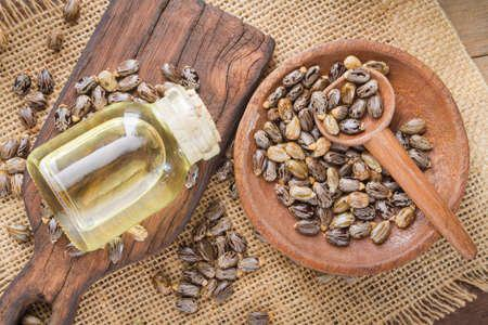 How Castor Oil is Beneficial for Dogs' Skin2