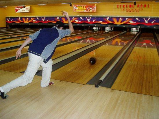 DIY Bowling Ball Polish1