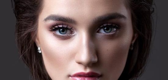 Eyebrow growth serum DIY 1