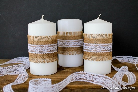Crafts Made with Lace1