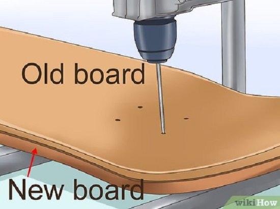 DIY Skateboard Deck Ideas2