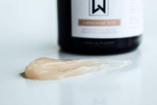 Natural Hair Wax DIY 2
