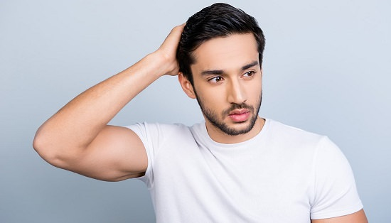 Benefits of Hair Spa for Men1