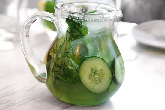 How Long Does Cucumber Water Last1