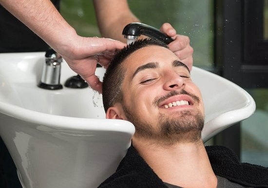 Benefits of Hair Spa for Men3